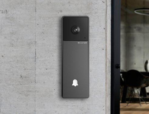 visto comelit wi-fi doorbell