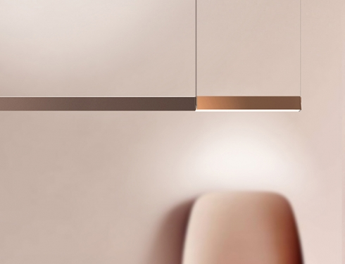 design luce pivot light indoor