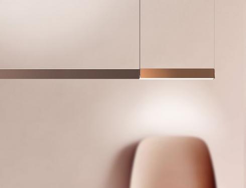 design luce pivot light indoor