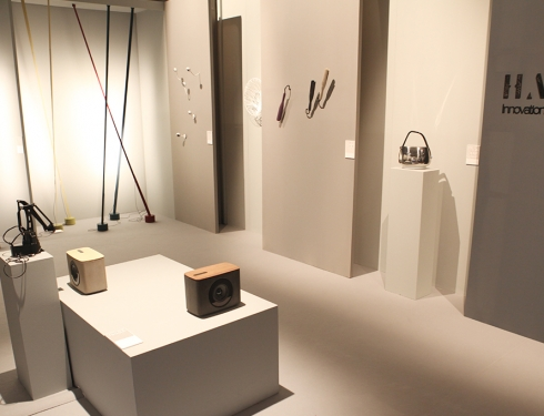superstudio fuorisalone design week milan 2018 booth stand