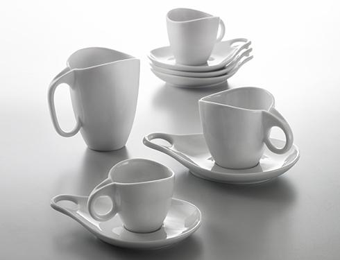 milla coffee set